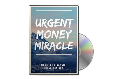 Urgent Money Miracle… 37 morning prayers for immediate financial help
