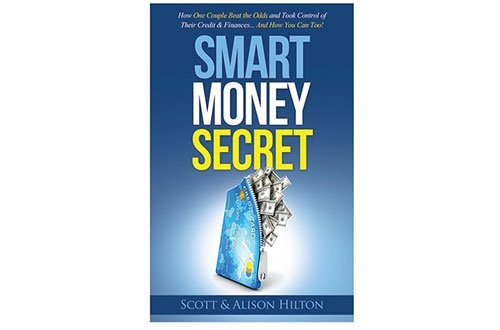 Smart Money Secret… help's you raise your credit score