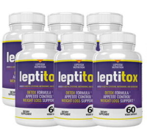 Leptitox – an all-natural dietary supplement for Leptin Resistance