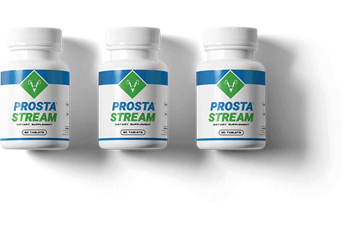 ProstaStream – a food supplement that helps support a healthy prostate